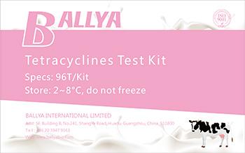 Tetracyclines-Test-Kit