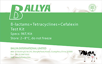 beta-lactams+Tetracyclines+Cefalexin