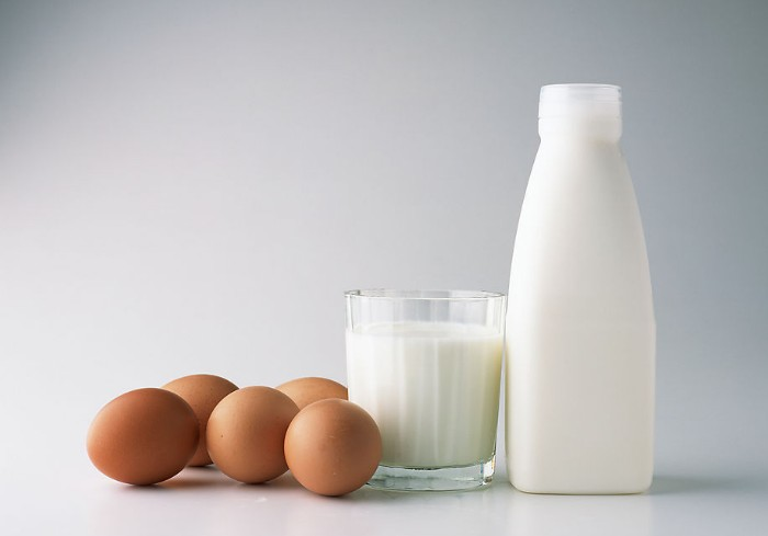 What are the benefits of drinking milk during pregnancy? - BALLYA