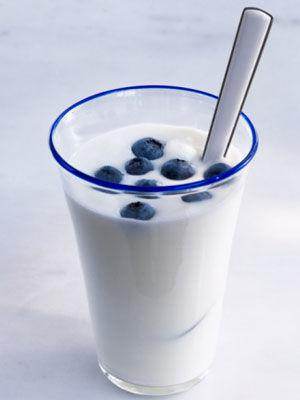 Is old yogurt harmful to our body?