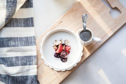 The secret of yogurt