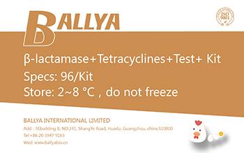 beta-lactams-Test-Kit