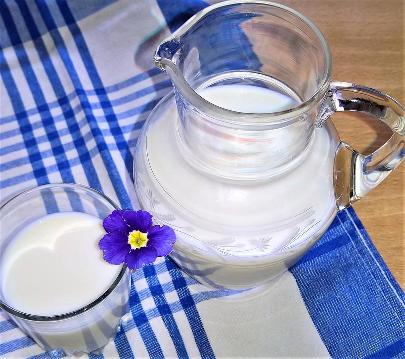 Can milk still drink?