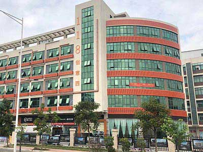 Company Address Photo