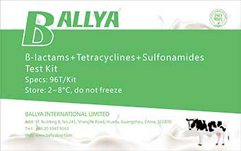 Beta+lactams+Tetracyclines+Sulfonamides