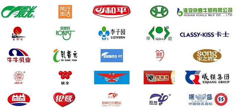 Dairy company