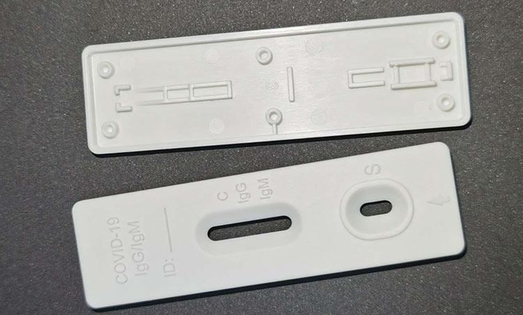 Cassette Case For IVD