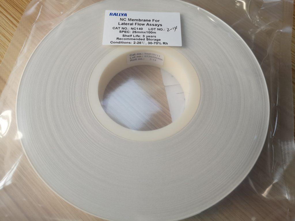 nitrocellulose membrane NC140