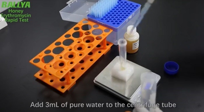 honey-tester