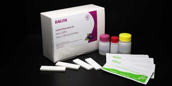 Atrazine Test