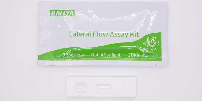 BALLYA Apramycin Test