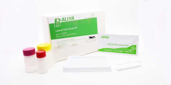 Cyfluthrin Test