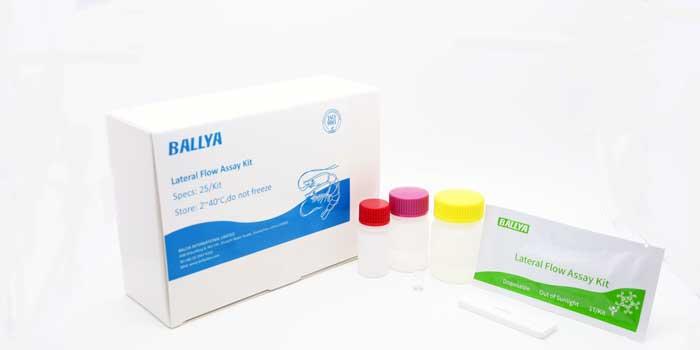 Natamycin Test