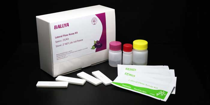 Paclobutrazol Test