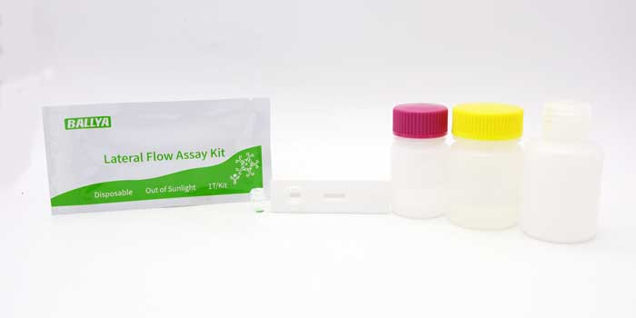 Robenidine Test