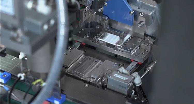 diagnostic-test-assembly-machine