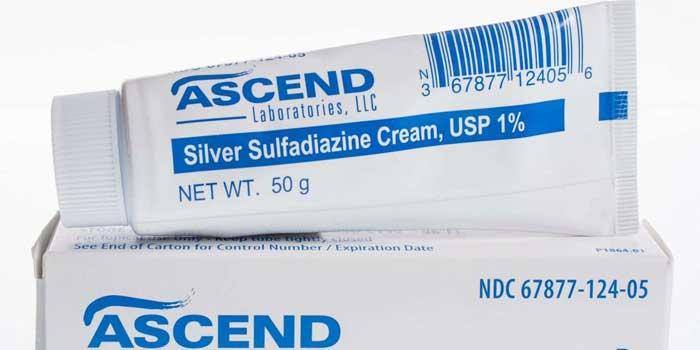silver-sulfadiazine