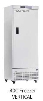 ultra flow freezer