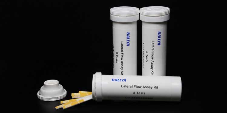 BALLYA-Zearalenone-Test
