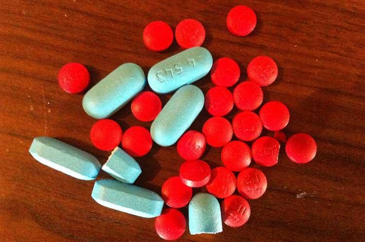 Is-spiramycine-a-macrolide