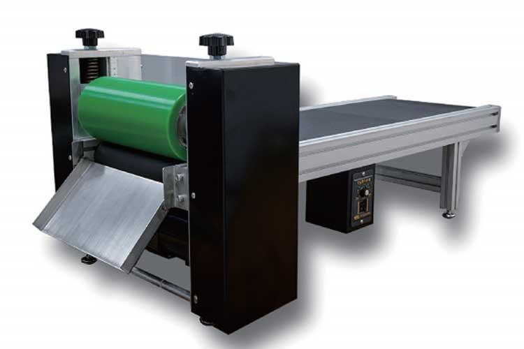 Lateral Flow Cassette Presser