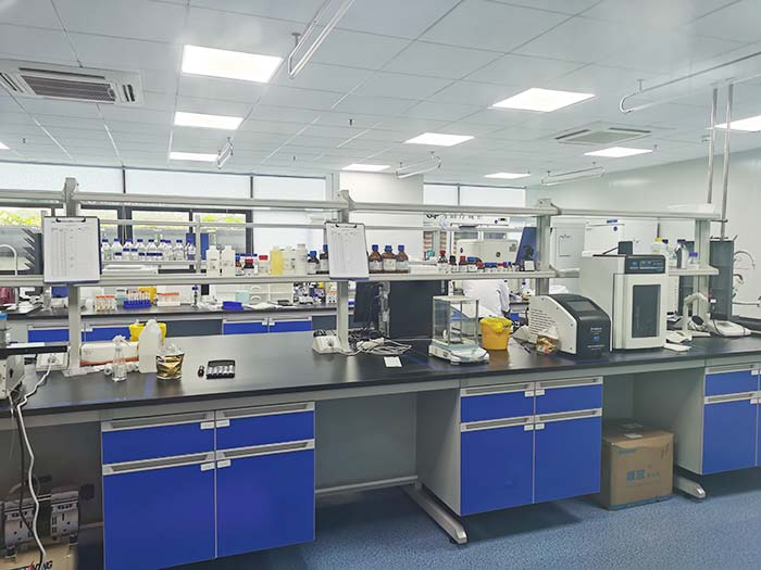BALLYA R-and-D-laboratory