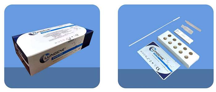 lungene-rapid-test-kit