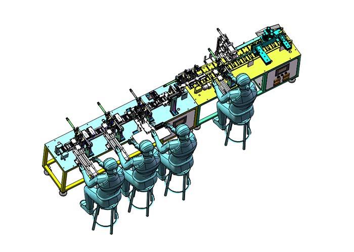 rapid-test-assembly-machine
